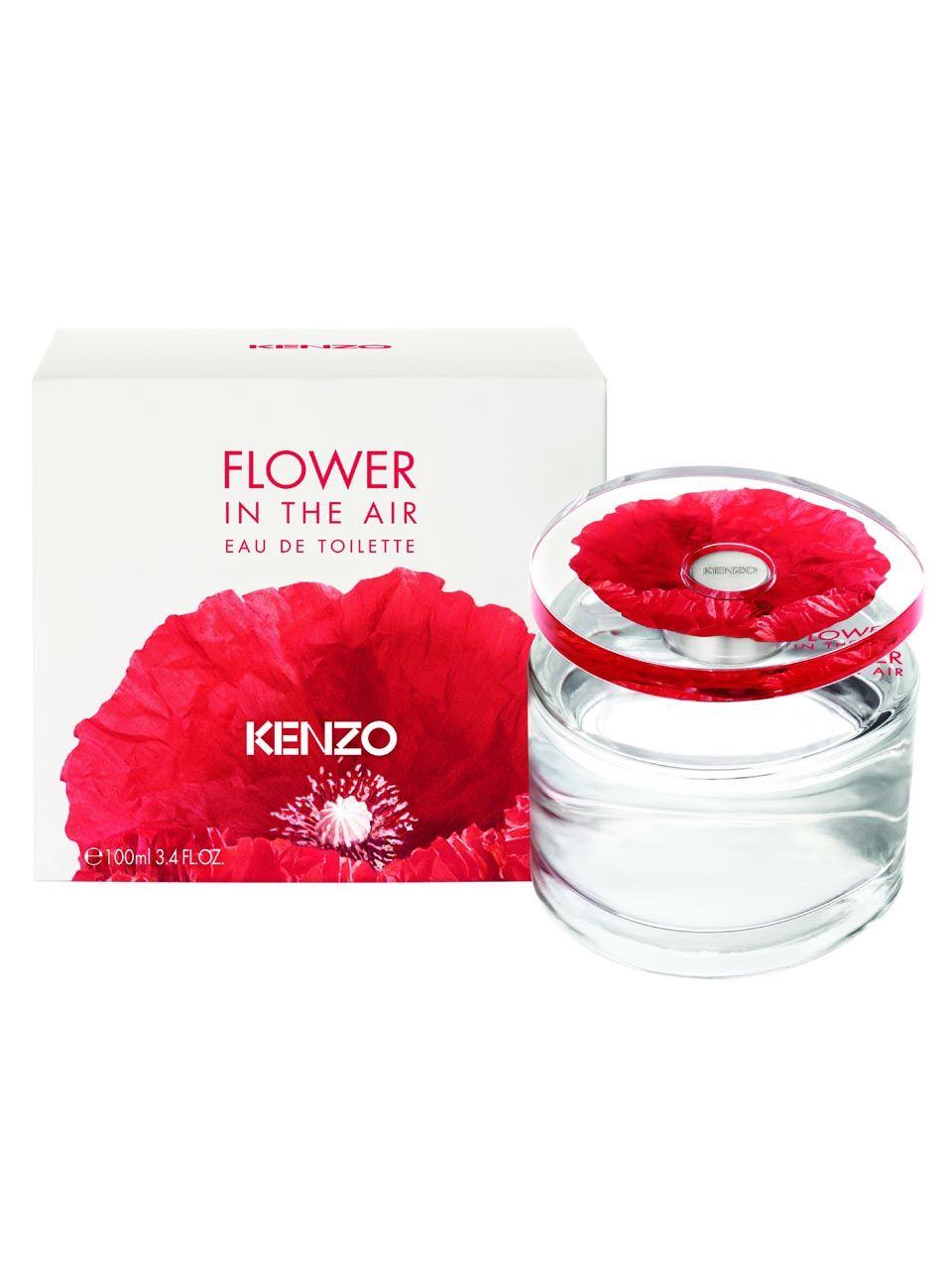 kenzo perfume flower in the air 50ml