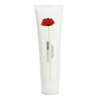 KENZO FLOWER MILKY SHOWER CREAM GEL DUCHA 150 ML