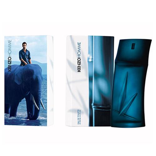 KENZO POUR HOMME EDT 100 ML EDICION ELEPHANT 2015