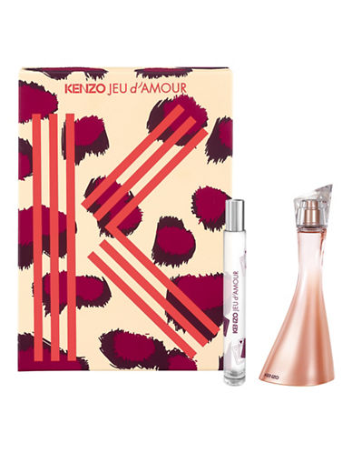 KENZO JEU D´AMOUR EDP 50 ML + EDP 15 ML SET REGALO