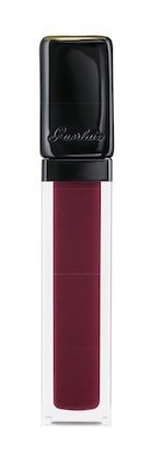 GUERLAIN KISSKISS LIQUID L369 TEMPTING MATTE 5.8 ML