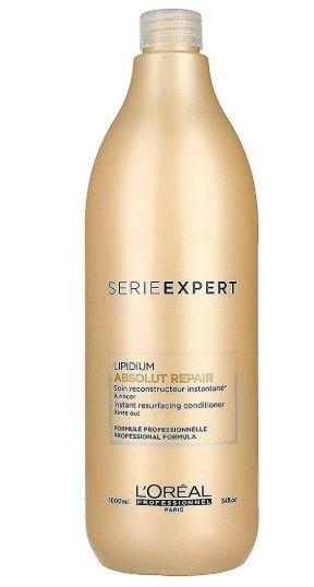 L\'OREAL SERIE EXPERT ABSOLUT REPAIR LIPIDIUM ACONDICIONADOR 1000ML