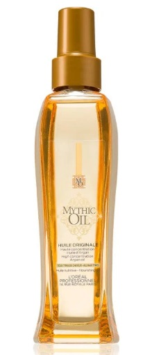 L\'OREAL MYTHIC OIL HUILE ORIGINAL 100ML