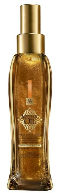 L\'OREAL MYTHIC OIL SHIMMERING 100ML