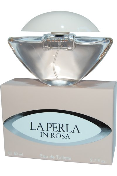 LA PERLA IN ROSA EDT 80 ML