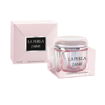 LA PERLA J´AIME BODY CREAM 200 ML