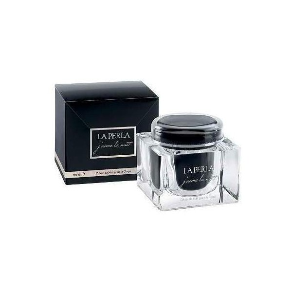 LA PERLA J´AIME LA NUIT BODY CREAM 200 ML