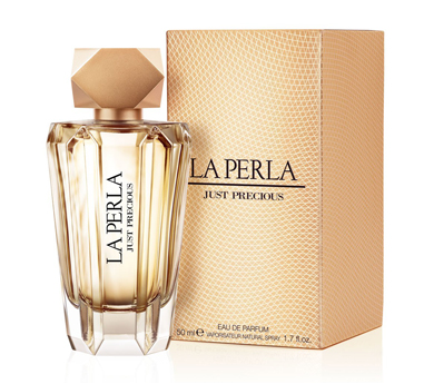 LA PERLA JUST PRECIOUS EDP 50 ML