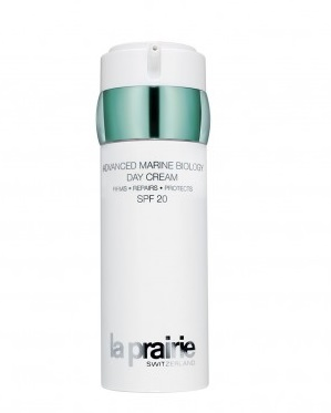LA PRAIRIE ADVANCED MARINE BIOLOGY DAY CREAM SPF 20 CREMA DE DIA 50ML