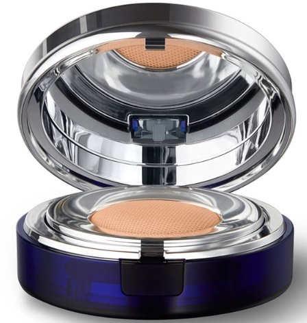LA PRAIRIE SKIN CAVIAR ESSENCE-IN-FOUNDATION SPF25  BASE DE MAQUILLAJE HONEY BEIGE 2x15ML