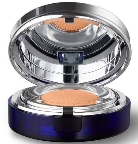 LA PRAIRIE SKIN CAVIAR ESSENCE-IN-FOUNDATION SPF25  BASE DE MAQUILLAJE GOLDEN BEIGE 2x15ML