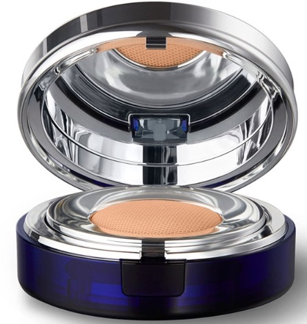 LA PRAIRIE SKIN CAVIAR ESSENCE-IN-FOUNDATION SPF25  BASE DE MAQUILLAJE MOCHA 2x15ML