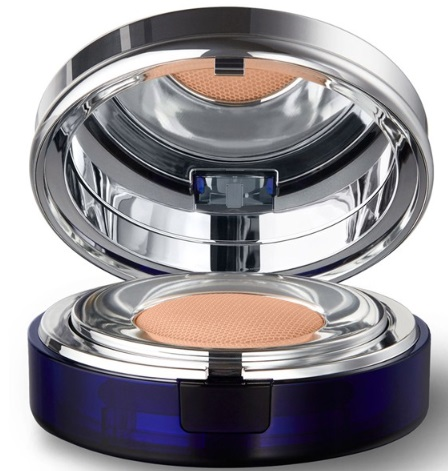 LA PRAIRIE SKIN CAVIAR ESSENCE-IN-FOUNDATION SPF25  BASE DE MAQUILLAJE PECHE 2x15ML