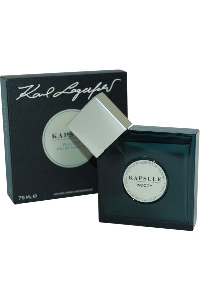KARL LAGERFELD KAPSULE WOODY EDT 75 ML