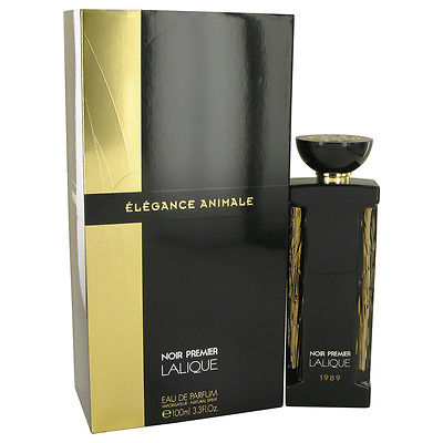 LALIQUE ELEGANCE ANIMALE EDP 100 ML