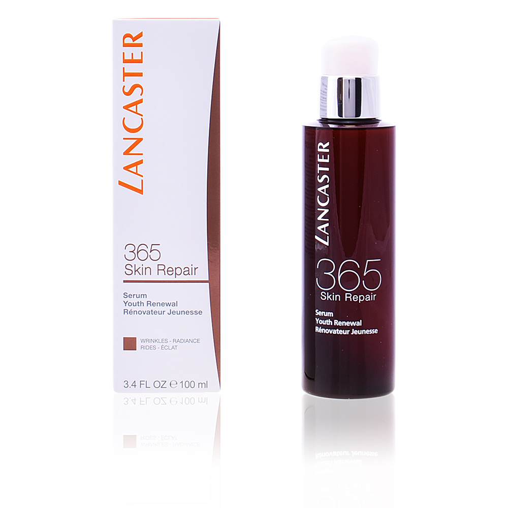 LANCASTER 365 SKIN REPAIR YOUTH RENEWAL SERUM 100 ML TAMAÑO PROMOCIONAL