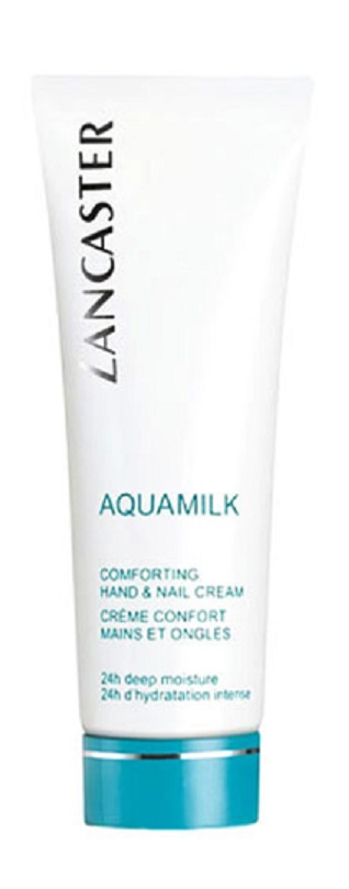 LANCASTER AQUAMILK CREMA MANOS 75 ML