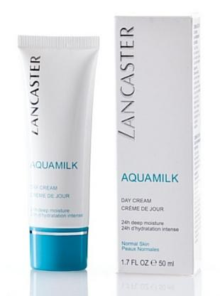 LANCASTER AQUAMILK CREMA 50 ML