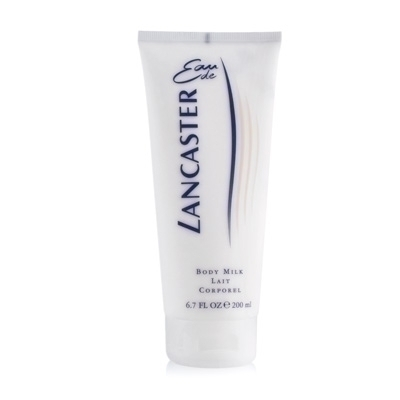 EAU DE LANCASTER BODY MILK 200 ML