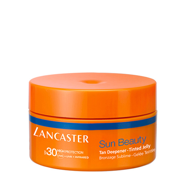 LANCASTER SUN BEAUTY TAN DEEPENER  SPF 30 200 ML