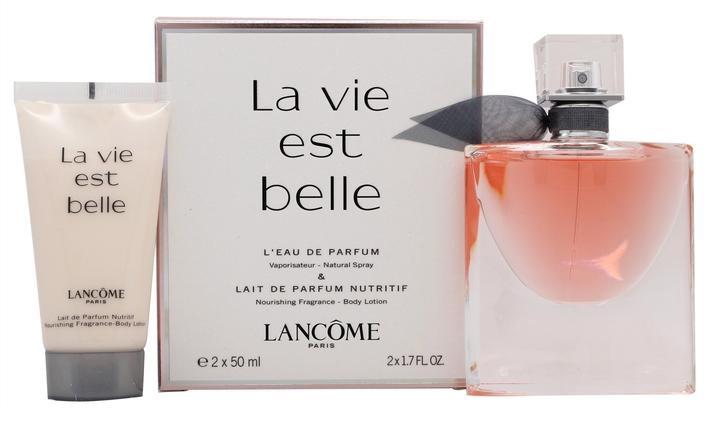 Lancome La Vie Est Belle Parfum rtshxBQdCo