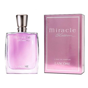 LANCOME MIRACLE BLOSSOM EDP 100 ML VAPO