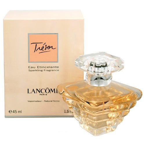LANCOME TRESOR SPARKLING FRAGANCE EDT 45 ML ULTIMAS UDS!