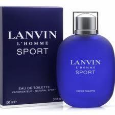 LANVIN L´HOMME SPORT EDT 100 ML