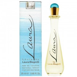 LAURA BIAGIOTTI LAURA EDT 25 ML