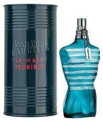 JEAN PAUL GAULTIER LE MALE TERRIBLE EDT 75 ML