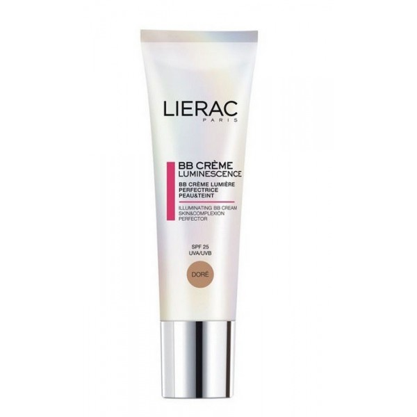 LIERAC BB CREME LUMINESCENCE DOREE 30 ML