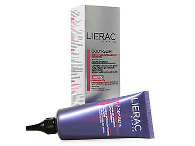 LIERAC BODY SLIM SERUM GEL SURACTIVE 100 ML