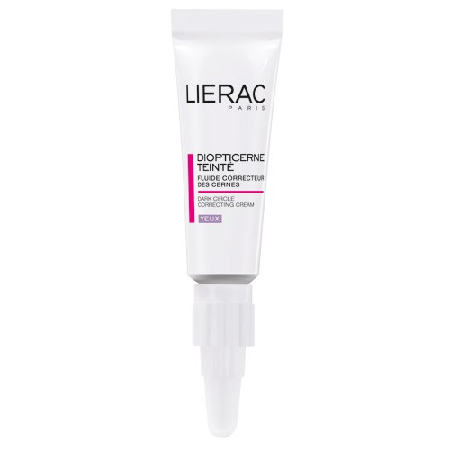 LIERAC DIOPTICERNE ANTIOJERAS COLOR 5 ML