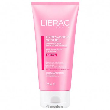 LIERAC EXFOLIANTE DIVINO 175 ML