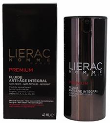 LIERAC HOMME PREMIUM FLUIDO ANTIEDAD 40 ML