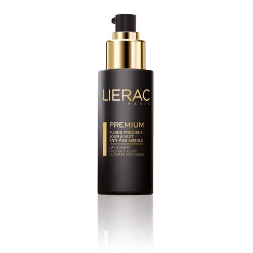 LIERAC PREMIUM FLUIDO PRECIOSO DIA & NOCHE 50 ML