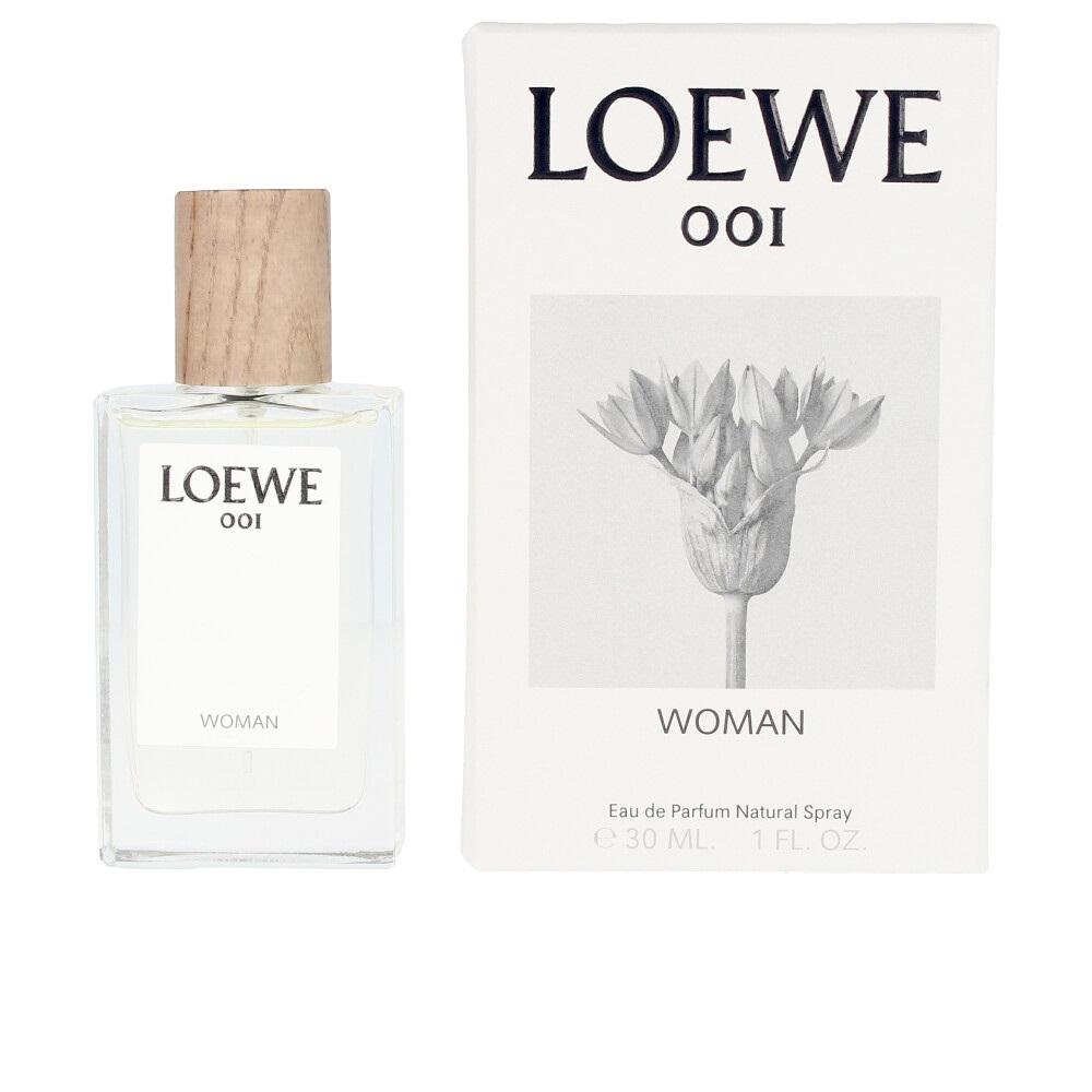 LOEWE 001 WOMAN EDP 30ML