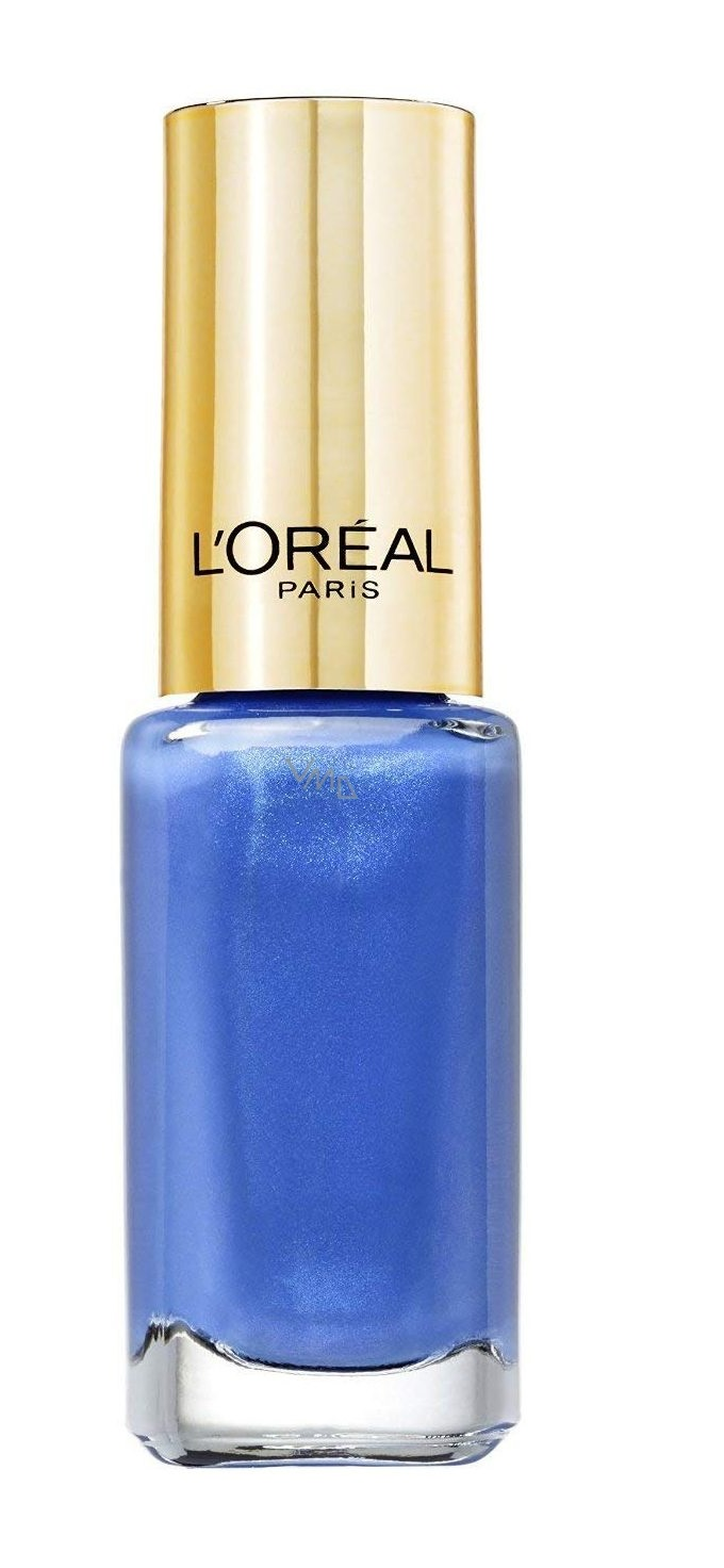 L\'ORÉAL COLOR RICHE REBEL BLUE 610 5ML