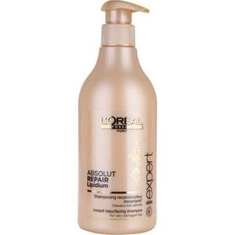 L\'OREAL ABSOLUT REPAIR LIPIDIUM SHAMPOO 500 ML