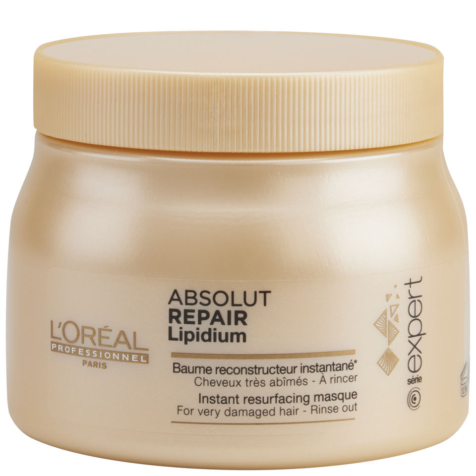 L\'OREAL ABSOLUT REPAIR LIPIDIUM MASK 500 ML