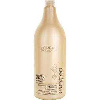 L\'OREAL ABSOLUT REPAIR LIPIDIUM SHAMPOO 1500 ML
