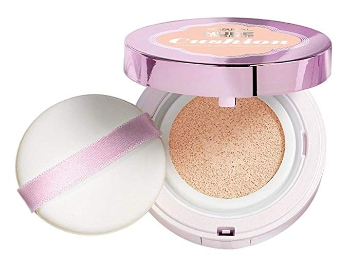 L\'OREAL NUDE MAGIQUE CUSHION FOUNDATION 04 ROSE VANILLA 14.6 GR