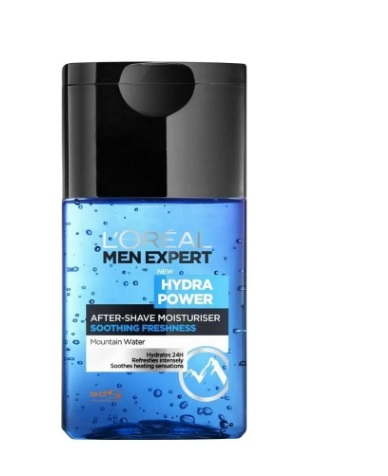 L\'OREAL MEN EXPERT HYDRA POWER AFTER SHAVE 125 ML