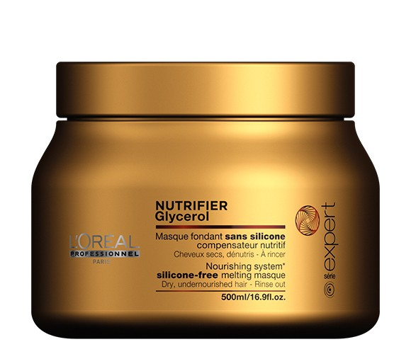 L\'OREAL NUTRIFIER MASK 500 ML
