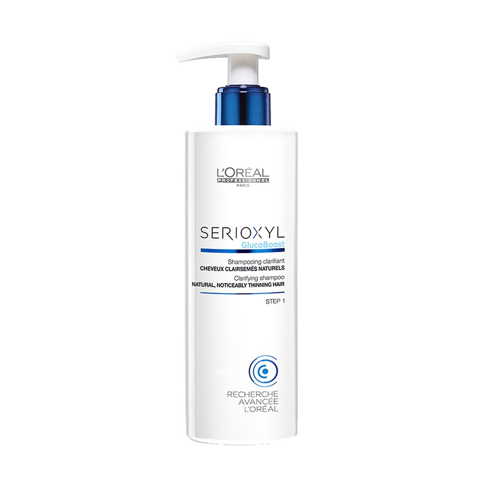 L´OREAL SERIOXYL CHAMPU N.1 CABELLO NORMAL 250 ML