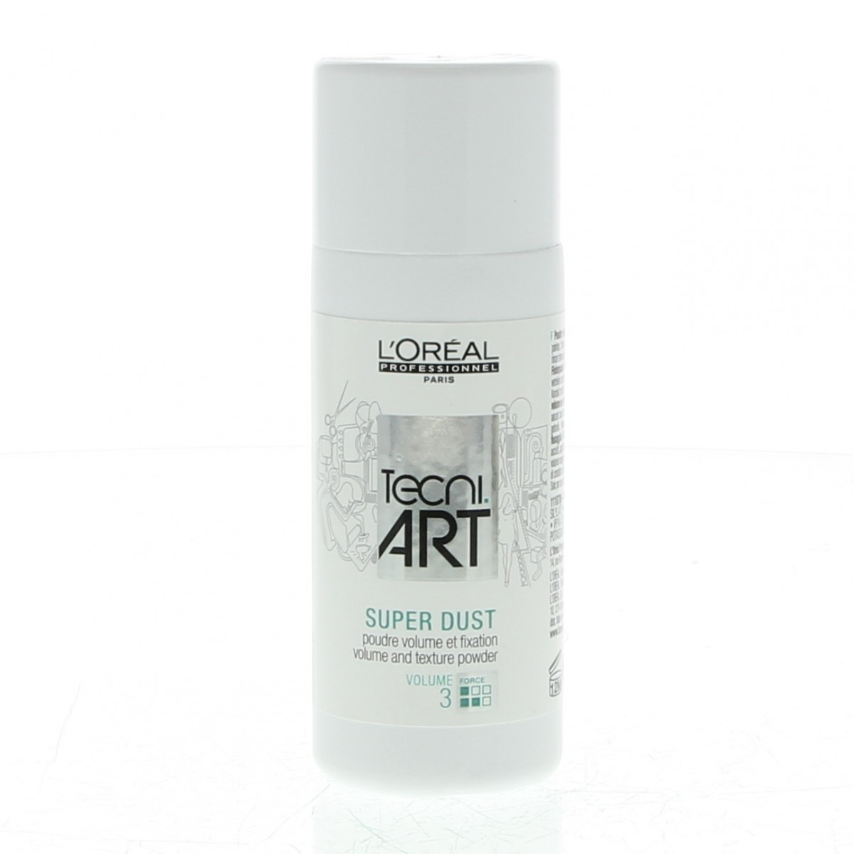 L´OREAL TECNI ART SUPER DUST 7 GR.