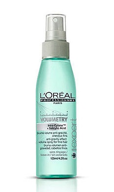 L´OREAL VOLUMETRY EXPAND SPRAY 125 ML