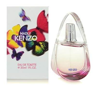 perfume madly kenzo feminino eau de toilette