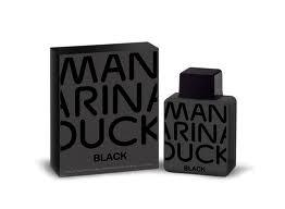 MANDARINA DUCK PURE BLACK/ BLACK EDT 100 ML