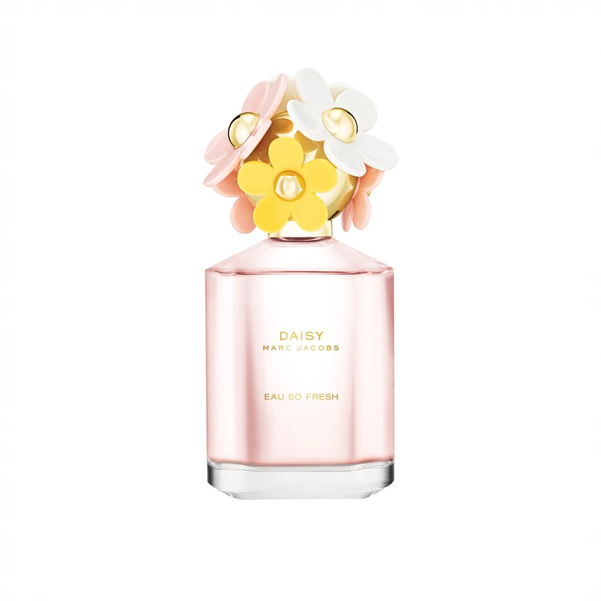 MARC JACOBS DAISY SO FRESH EDT 125 ML VP.